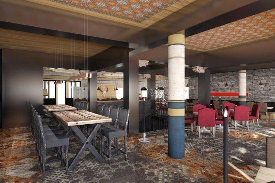 Hotel Taj-I Mah