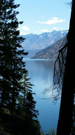 North Cascades Lodge at Stehekin: 20160617_092748_large.jpg