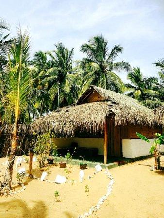 Sun Wind Beach Kalpitiya