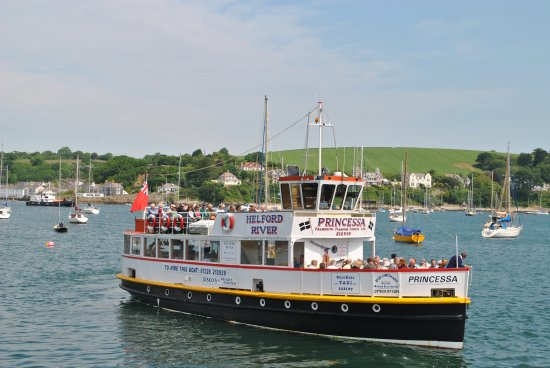 Falmouth Pleasure Cruises