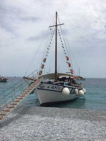 Argo Cruises