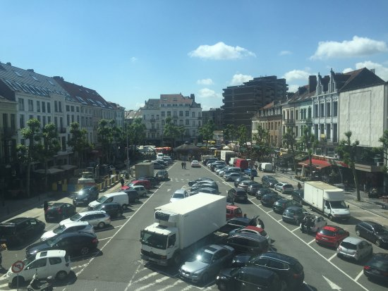 Sofitel Brussels Europe: photo0.jpg