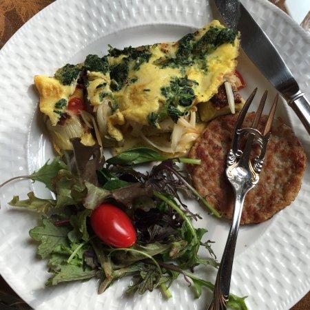 Zdjęcie Juniper Hill Bed & Breakfast