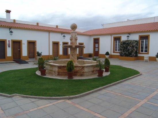 Hotel Bodega El Moral