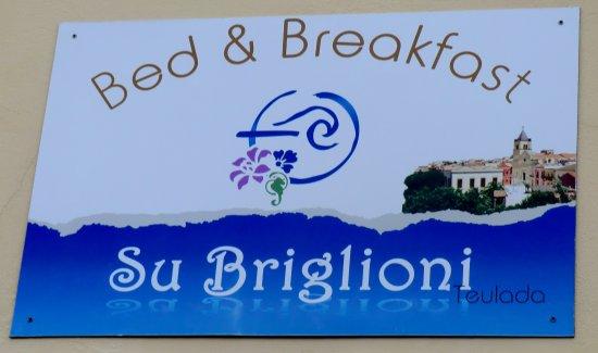 B&B Su Briglioni