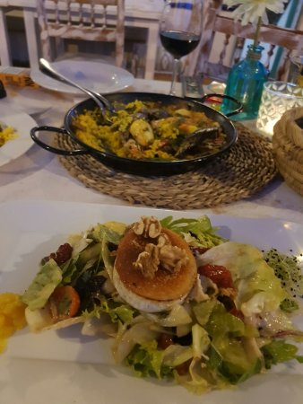 Restaurante Canyamar