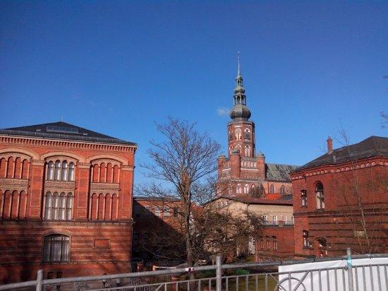 Ernst-Moritz-Arndt-Universitaet Greifswald