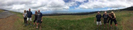 Пайя, Гавайи: Goofy panorama