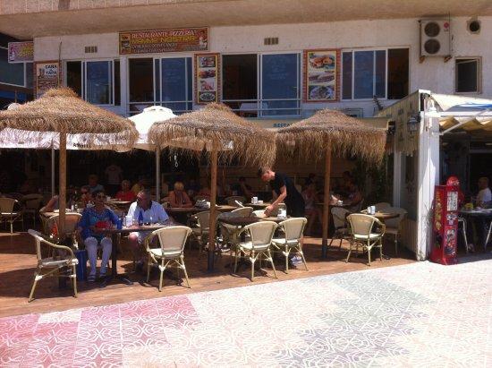 写真El Chiringuito - Restaurant Bar枚