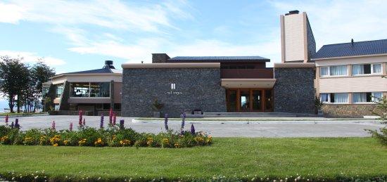 라 렝가스 호텔