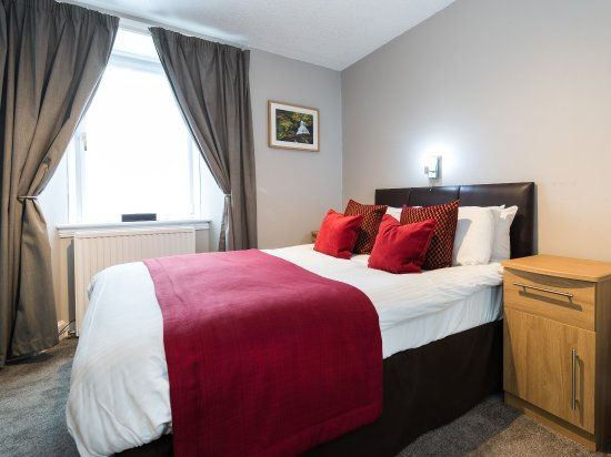 Derrybeg Bed and Breakfast: Double Room Derrybeg B&B