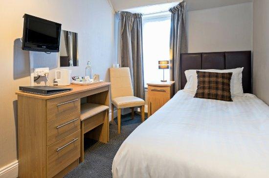 Derrybeg Bed and Breakfast: Single Room Derrybeg B&B