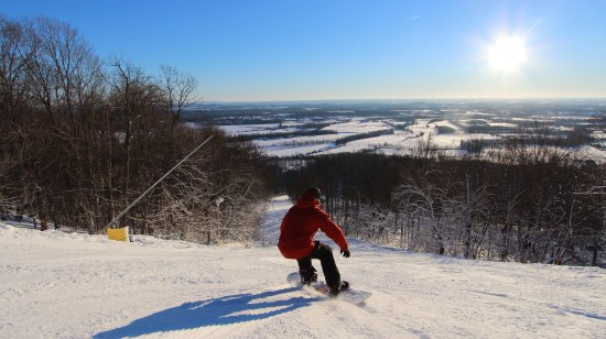 Carroll Valley, Pensilvania: Winter at Liberty Mountain Resort