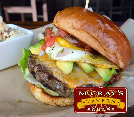 McCray's Tavern on the Square: McCray's Tavern in Lawrenceville