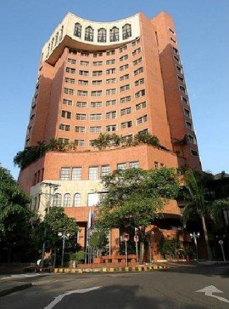 卡利卡爾頓丹飯店