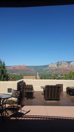 BEST WESTERN PLUS Inn of Sedona: 20160616_155146_large.jpg