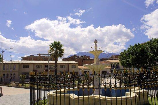 Plaza de Belen
