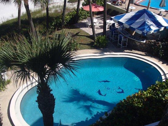 Flamingo Inn: Around the Property