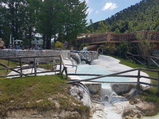 20160621 130957 picture of terme di sant - Suio terme piscine ...