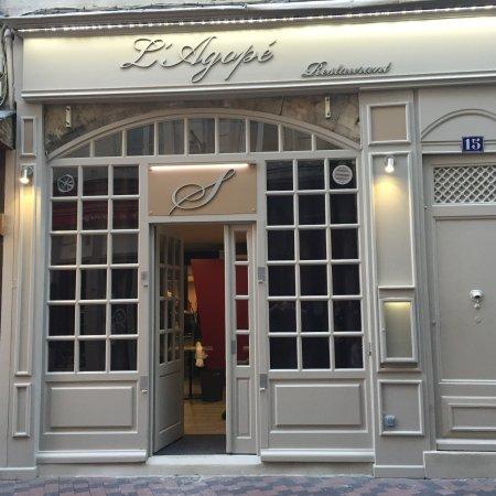 Restaurant L'Agopé