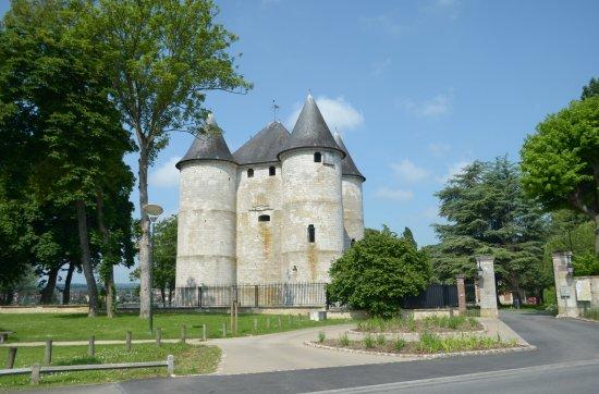 Chateau des Tourelles