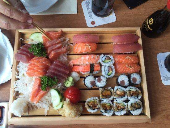 mijori sushi bar l beck restaurant bewertungen telefonnummer fotos tripadvisor. Black Bedroom Furniture Sets. Home Design Ideas