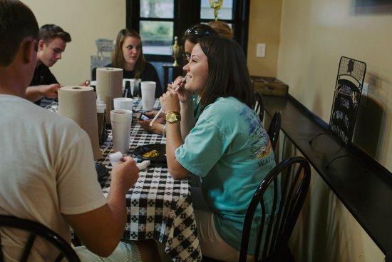 Loganville, Geórgia: A family environment