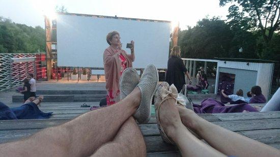 Pioner Cinema