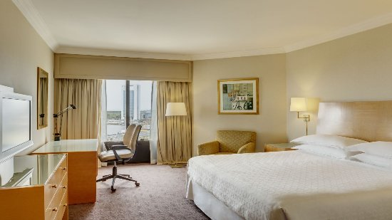 Sheraton Buenos Aires Hotel & Convention Center: King room