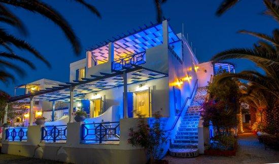 Syros Atlantis Hotel