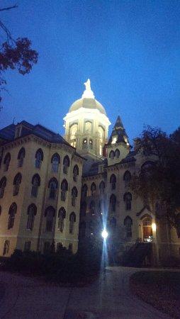 University of Notre Dame: IMAG1937_large.jpg