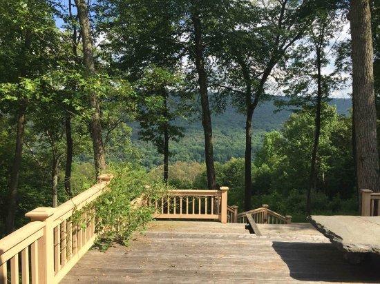 Shawnee on Delaware, Pensilvanya: Some view!