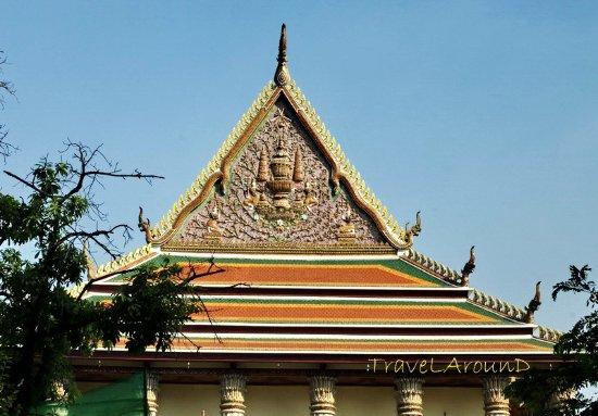 Wat Thepsirintrawat Ratchaworawihan