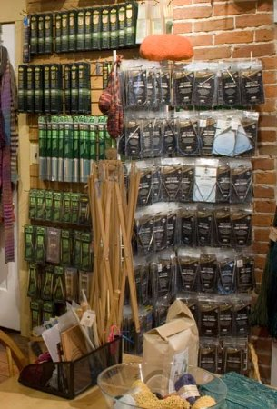 FiberWild!: Check out our great needle selection!