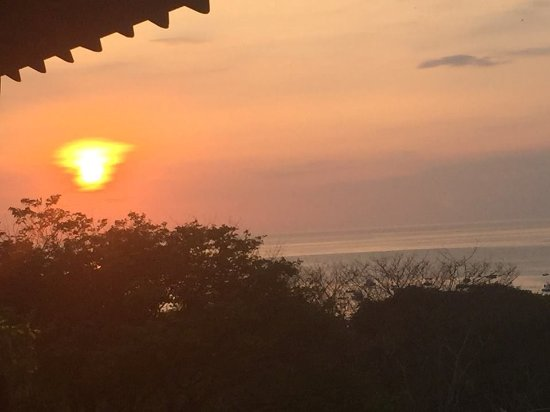 Ocotal Beach Resort Photo