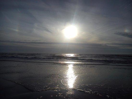 Wenduine, Belçika: Beach