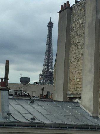 Ibis Tour Eiffel Cambronne: photo0.jpg