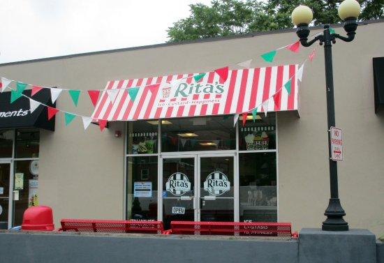 Rita's of Morristown