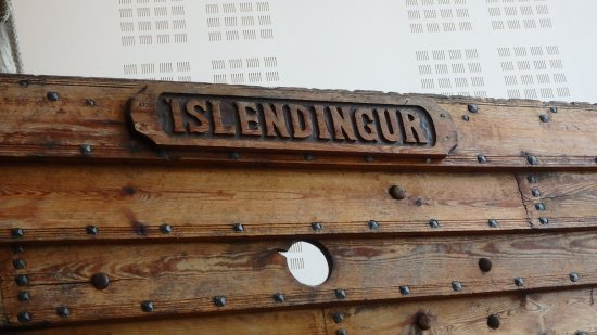 Viking World: Islendingur