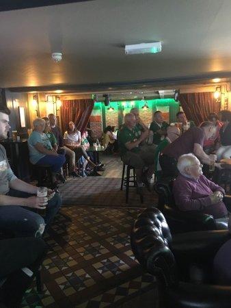 Ardee, Irland: Brian Muldoon & Sons