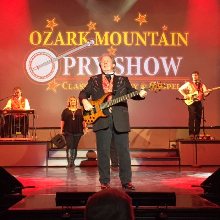 Ozark Mountain Opry Show