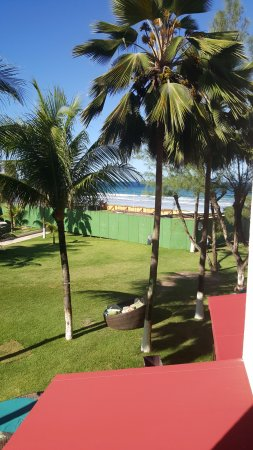 Prodigy Beach Resort Marupiara: Apto 1105