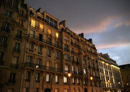 ホテル デ グランズオム Image