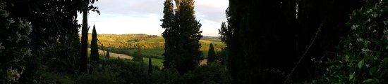Montegufoni, Italië: 20160621_203326_large.jpg