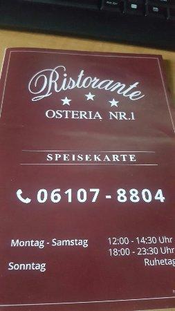Ristorante Osteria Nr. 1: TA_IMG_20160621_202429_large.jpg