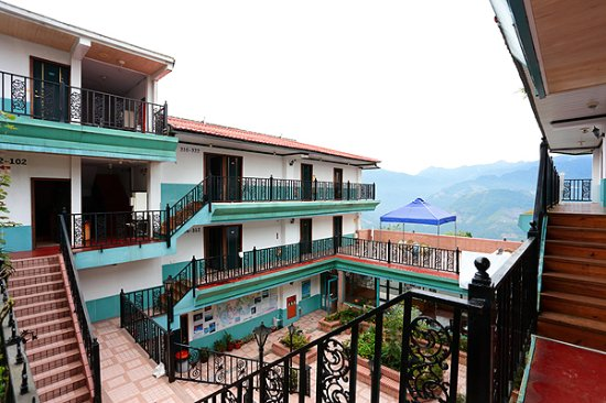 Garden Resort Nantou