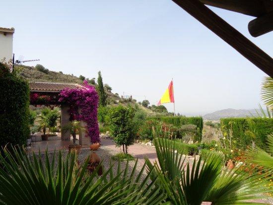 B&B Guesthouse Casa Don Carlos: entree van de Casa