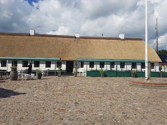 Hovborg, Dinamarca: 20160621_163614_large.jpg