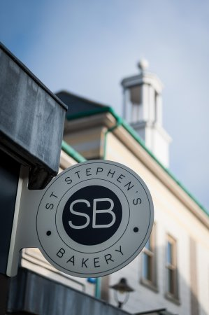 St Stephens Bakery & The Bakers Lounge照片