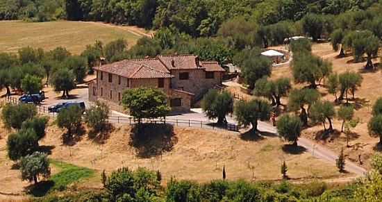 Photo of Casale MilleSoli Perugia